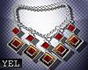 [Y] Sandra necklace