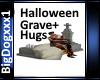 [BD]HalloweenGrave+Hugs