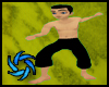 Nitouryu Sword Actions