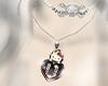 hellokitty e necklace