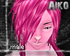 [Aiko] Pink Kazu