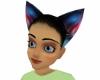 m/f Animated Fox Ears