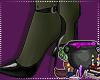 D: Scarpin Maid Zombie