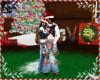 Christmas Vik and Shy