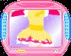 !iD Little Goldie Dress