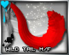 D~Wild Tail: Red