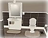 [Luv] 4B - Toilet & Sink