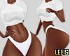 Long legs Curvy Body