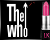 [LK]THEWHO.POSTER