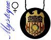 Badge - NCIS - Female