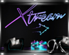 Xtream Club Sign