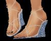 Casual/Elegant Sandals