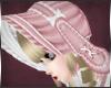 +Pink Bunny Bonnet+
