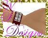 NS MYSSY L Wristband