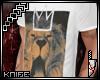♆ King Lion
