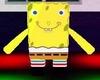 WJ SpongeBob Pet