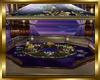Paradise Chat table&Danc