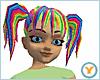 Rainbow Pippi