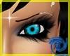 see blue eyes