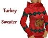 Turkey Sweater