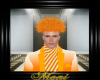 AfroTaperCurls Gingertop
