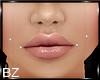 [bz] Dahlia + Cheeks SLV