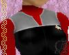ST Officer's Vest F red