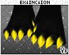 #psy 3:fem claws