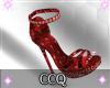 [CCQ]Pecan Sandal