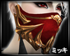 ! Bloody Assassin Mask 2