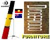 Didgeridoo Furniture