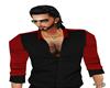 red black playboy