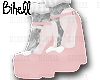 B! Doll Shoes