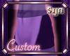 ::AS::Jess's Custom kini