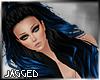 Yaritze black blue