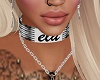 -CE- Halsband ela