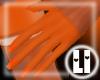 [LI] Orange Gloves