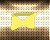 Easter Lemon Bunny Bow