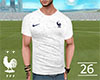 Maillot France 2018 Ext