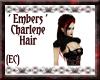 {EC}Embers Charlene Hair