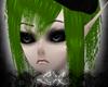 -LEXI- Pine: Hair
