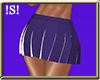 !S! Vikings Cheer Skirt