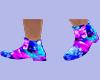 Boots Color XXXC