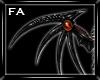 (FA)Armor Wings Fire