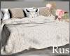 Rus: BOHO Bed