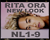 Rita Ora-New Look