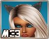 [m33] Cat Ears