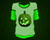 Green Pumpkin LayeredTop