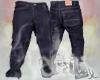 [CC] Baggy Blu Jeans