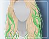 ⓩ Hebe . Acid Blonde